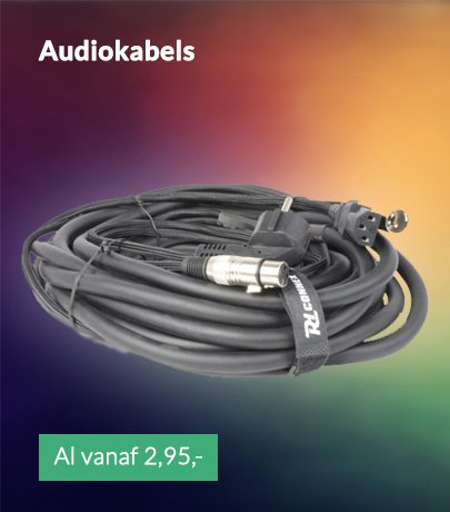 Audiokabels