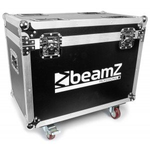 BeamZ FCI602 flightcase voor 2x BeamZ IGNITE60