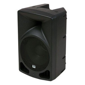 DAP-Audio Splash 10A actieve speaker 120W