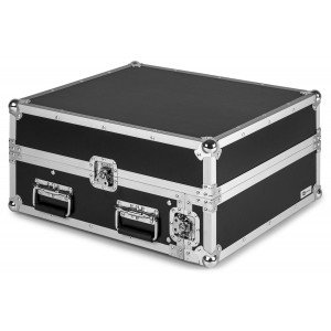 "Power Dynamics PD-F2U10 19"" Mixercase 2HE + 10HE"