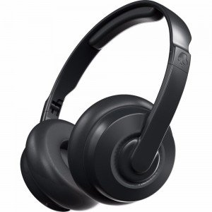 Skullcandy Cassette Wireless On-ear Black