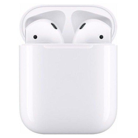 Apple AirPods 2 met oplaadcase Earbud oordopjes