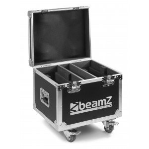 BeamZ FCI604 flightcase voor 4x BeamZ IGNITE60