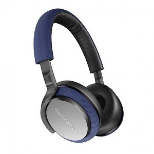 Bowers & Wilkins PX5 On-ear hoofdtelefoon