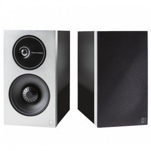Definitive Technology Demand D11 Boekenplank speaker Zwart