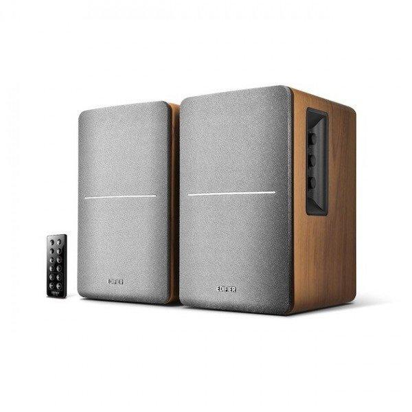 Edifier R1280DB Boekenplank speaker Bruin