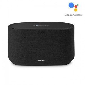 Harman Citation 500 Wifi speaker Zwart