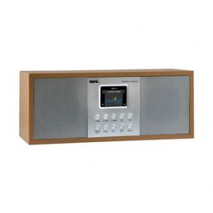 Imperial DABMAN i30 Stereo Hout