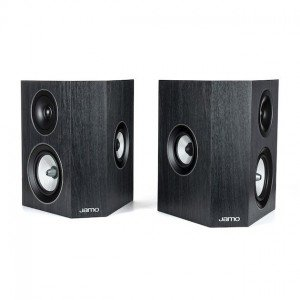 Jamo C 9SUR II Surround set speaker Zwart
