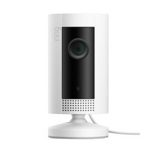 Ring Indoor Cam Zwart