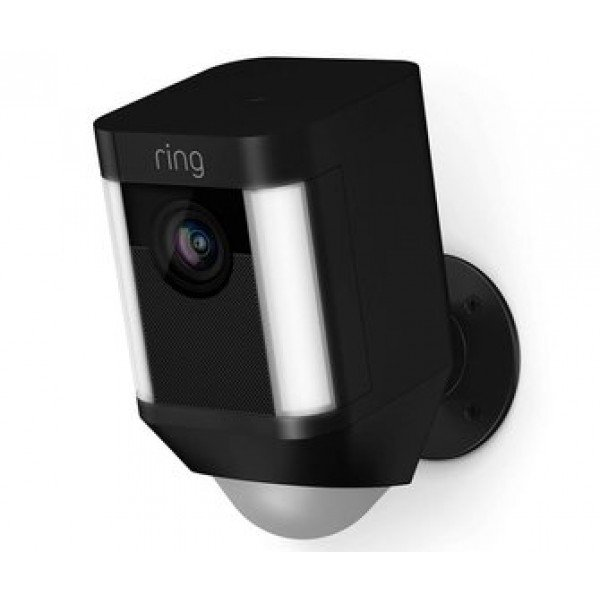 Ring Spotlight Cam Battery Wit - Duo Pack