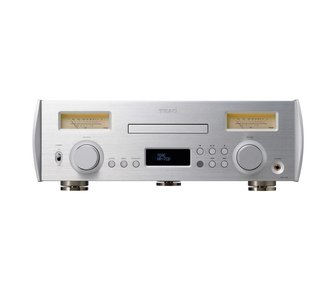 TEAC NR-7CD Network CD Player/Integrated Amplifier Zilver