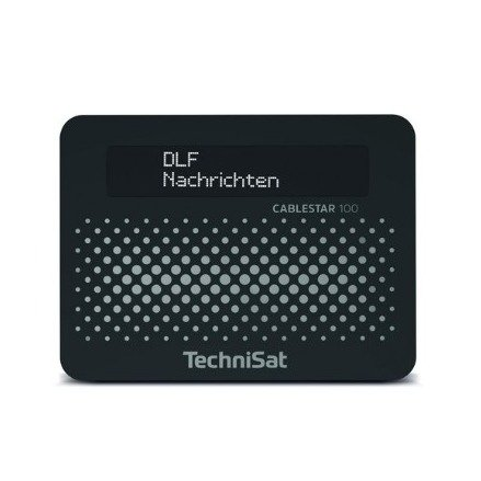 TechniSat Cablestar 100 Internet radio