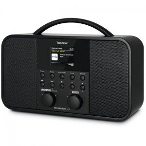 TechniSat Techniradio 5 IR Internet radio