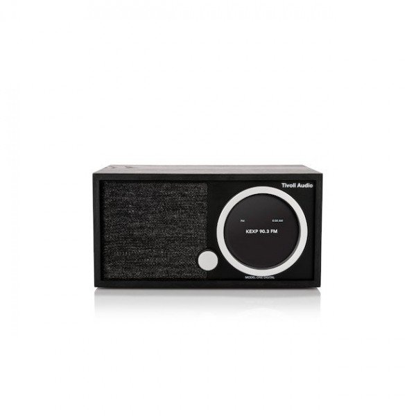 Tivoli MODEL ONE DIGITAL DAB radio Zwart