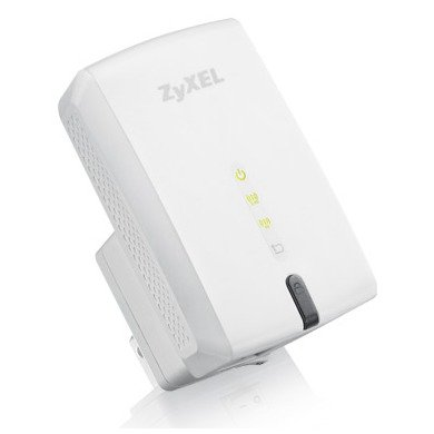 Zyxel draadloze WiFi repeater 450Mbps Extender