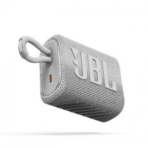 JBL GO 3 Bluetooth speaker Wit