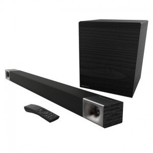 Klipsch Cinema 600 Soundbar