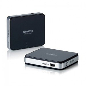 Marmitek Audio Anywhere 625 Extender