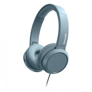 Philips TAH4105BL/00 Bluetooth On-ear hoofdtelefoon