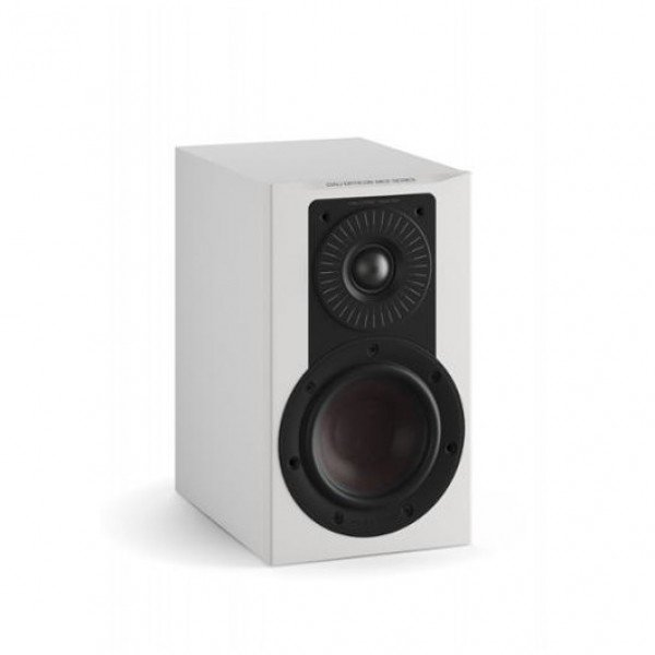 Dali OPTICON 1 MK2 Boekenplank speaker Wit