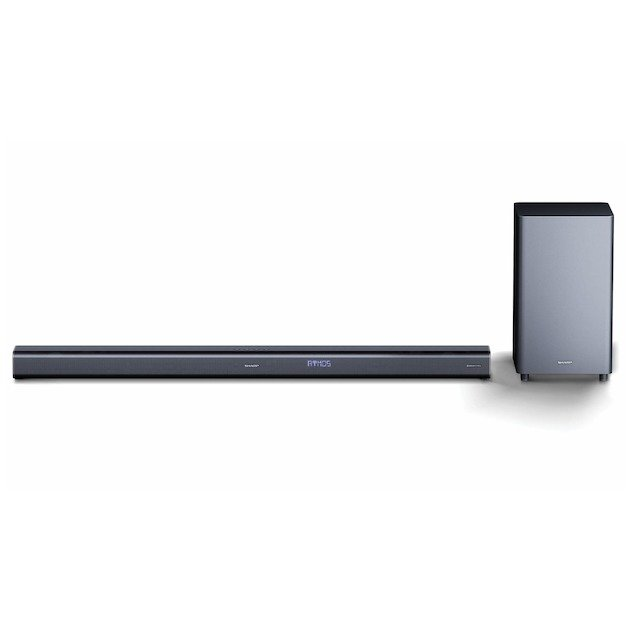 Sharp HT-SBW800 Soundbar Zwart