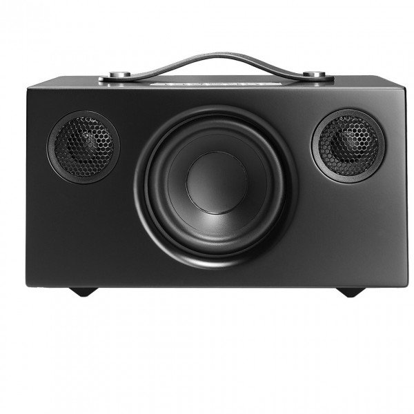 Audio Pro Addon T4 Bluetooth speaker Zwart