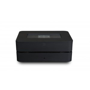 Bluesound VAULT2i 2TB Wifi speaker Zwart