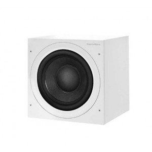 Bowers & Wilkins ASW610 Subwoofer Wit