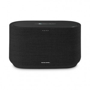 Harman Citation 300 Wifi speaker Zwart