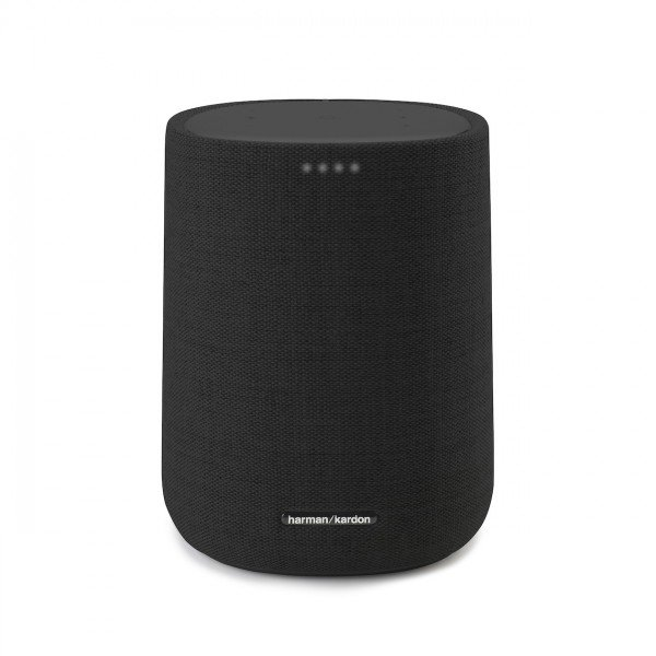 Harman Citation ONE MKII Wifi speaker Zwart