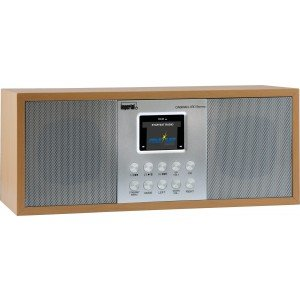 Imperial DABMAN d30 Stereo DAB radio Bruin