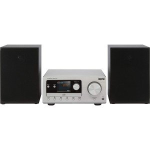 Imperial Dabman i300 CD Stereo set Zilver