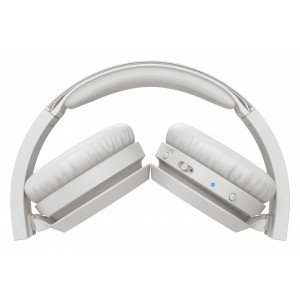 Philips TAH4205WT/00 Bluetooth On-ear hoofdtelefoon wit