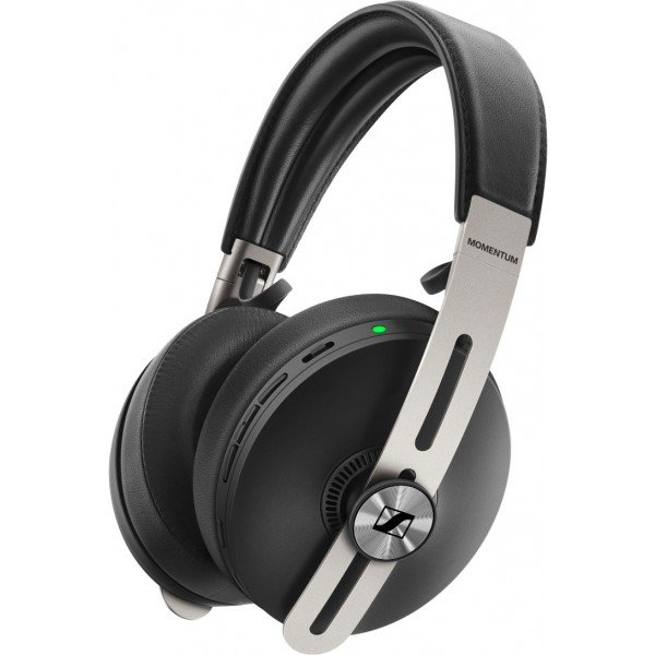 Sennheiser Momentum Wireless Bluetooth On-ear hoofdtelefoon zwart