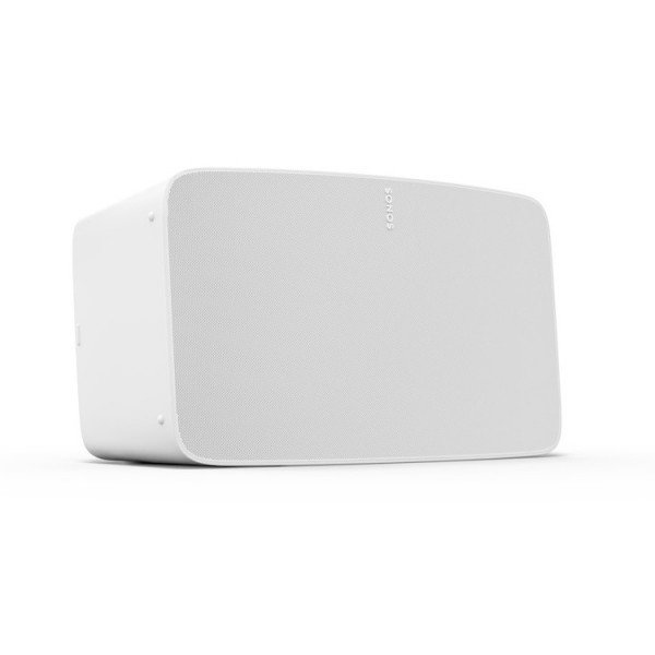 Sonos Five Wifi speaker Wit