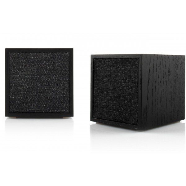 Tivoli WIRELESS STEREO COMBO Wifi speaker Zwart