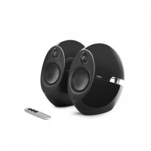 Edifier E25HD PC speaker Zwart