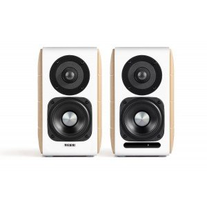 Edifier S880DB PC speaker Wit