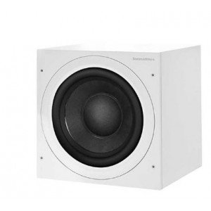 Bowers & Wilkins ASW608 Subwoofer Wit