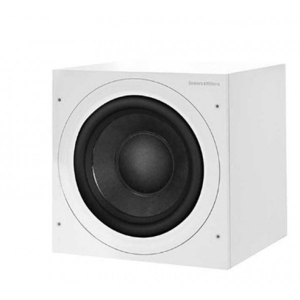 Bowers & Wilkins ASW608 subwoofer wit Subwoofer Wit