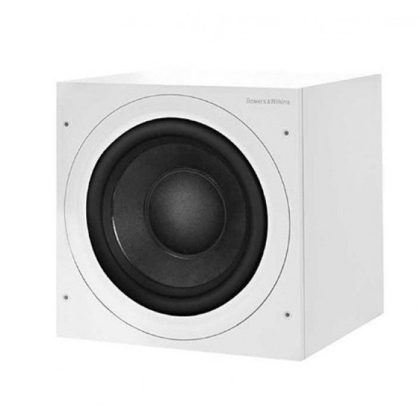 Bowers & Wilkins ASW610XP subwoofer wit Subwoofer Wit
